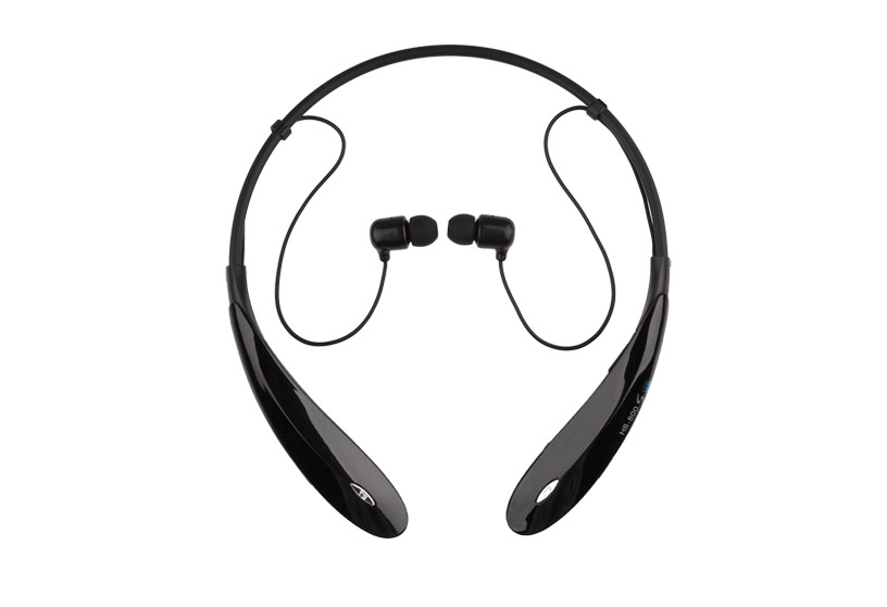 Free China Wholesale Factory Price Sports Outer-speaker Neckband Bluetooth V5.0 Earphone HB-906