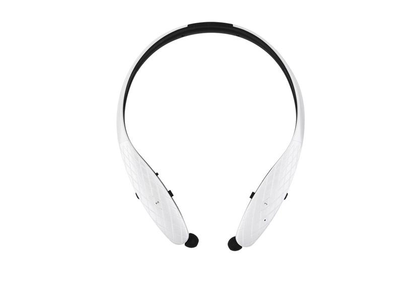 Retractable Earphone HB-900B