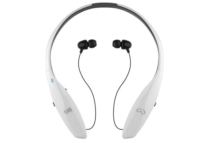 Retractable Earphone  HB-900D