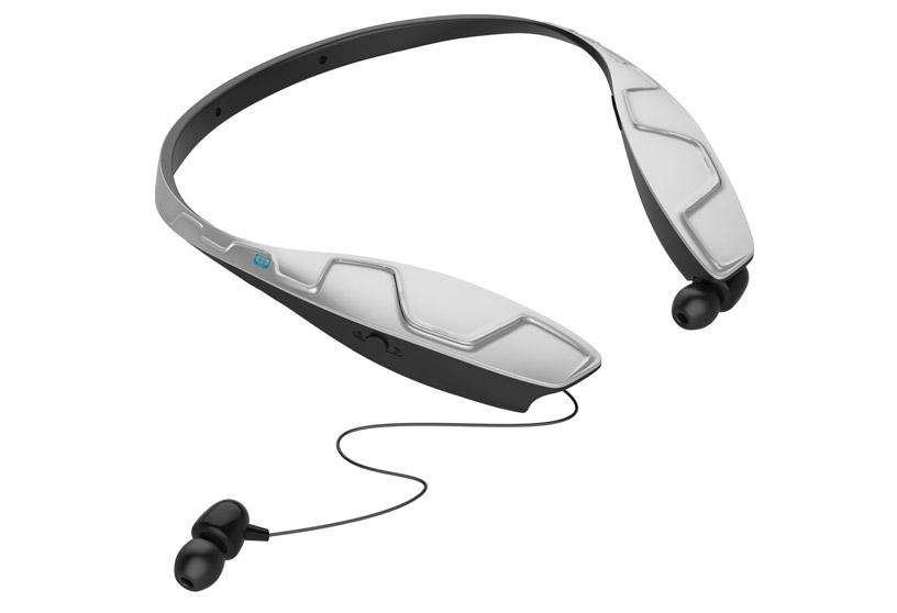 Retractable Earphone HB-900E