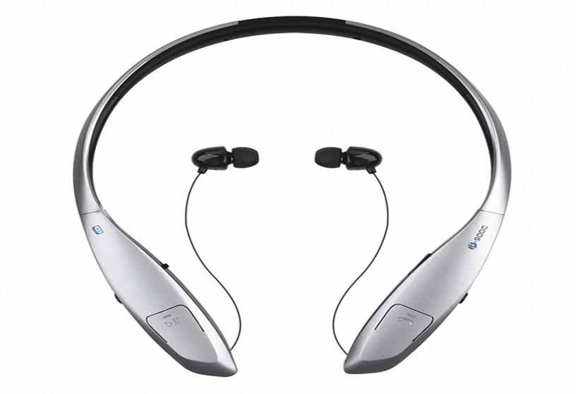 Neckband Bluetooth Handsfree Headset HB-900C