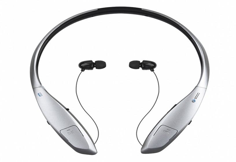 Neckband Bluetooth Handsfree Headset HB-900C